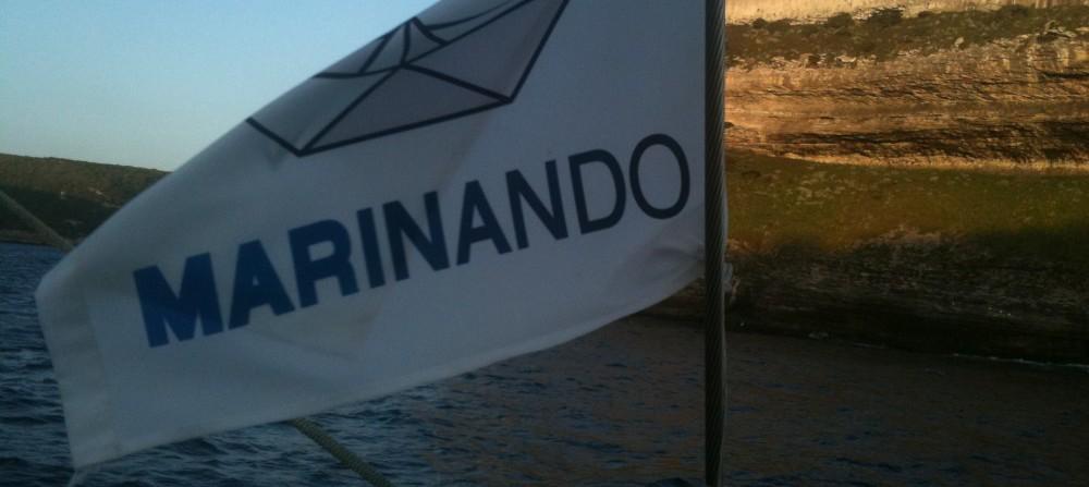 bandiera a bonifacio